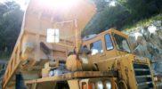 コマツ 20t 重ダンプ 中古トラック HD205 入庫です!!JMO