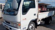 いすゞ ISUZU ELF エルフ FlatBody NKR81EA 中古トラック 入庫です!!JMO