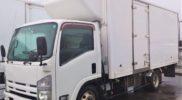 ISUZU いすゞ エルフ ELF 冷蔵冷凍車 NPR85AN 入庫です!!JMO